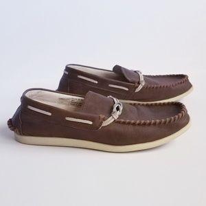 Robert Wayne | Slip on Loafers